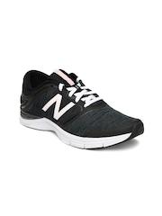 New Balance Women WX711BH2 Black Training Shoes