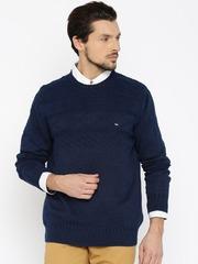 Lee Navy Sweater