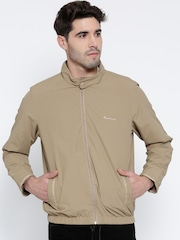 Monte Carlo Beige Jacket