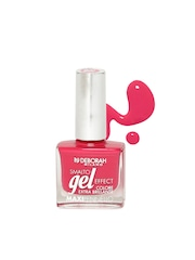 Deborah Milano Smalto Gel Effect Maxipennello Nail Polish 65