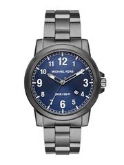 Michael Kors Women Blue Analogue Watch MK8499I