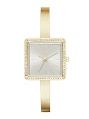 DKNY Women Silver-Toned Analogue Watch NY2558I
