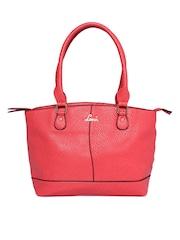 Lavie Coral Pink Shoulder Bag