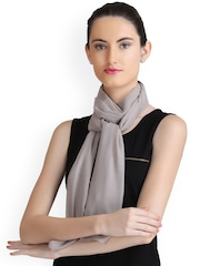 CoolThreads Grey Stole
