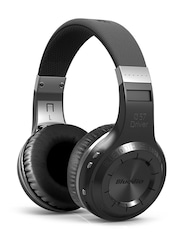 Bluedio Unisex Black Over Ear Driver Headphones