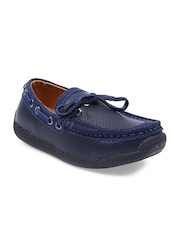 Lilliput Boys Blue Loafers