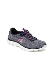 Skechers Women Navy Empire Training Shoes