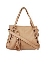 20Dresses Beige Shoulder Bag