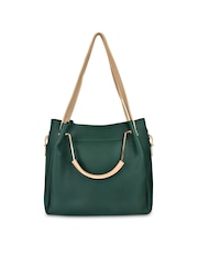 20Dresses Green Shoulder Bag