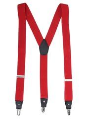 Alvaro Castagnino Red Suspenders