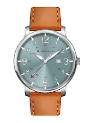 GIORDANO Men Grey Analouge Watch FA1048-03