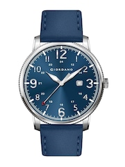 GIORDANO Men Navy Analouge Watch FA1048-05