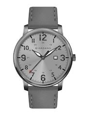 GIORDANO Men Grey Analouge Watch FA1048-08