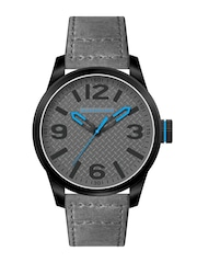 GIORDANO Men Grey Analouge Watch FA1049-04