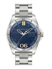 GIORDANO Men Navy Analouge Watch FA1050-22