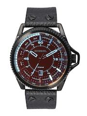 DIESEL Men Brown Dial Watch DZ1793