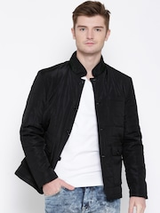 U.S. Polo Assn. Black Jacket
