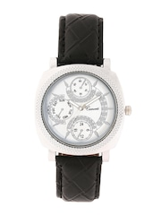 Camerii Men White Dial Watch WS17WnWCr