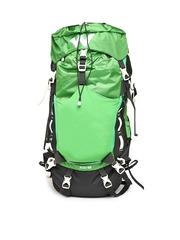 Wildcraft Unisex Green Adri 45 Rucksack
