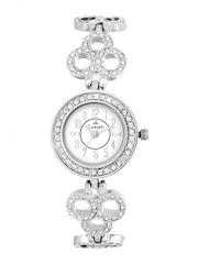 Camerii Women White Dial Watch WW14W