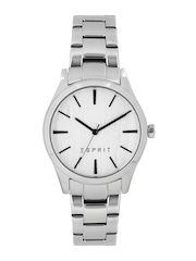 ESPRIT Women Silver-Toned Dial Watch ES108132004