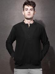 Roadster Black Sweatshirt