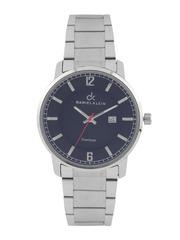Daniel Klein Premium Men Black Dial Watch DK10629-1