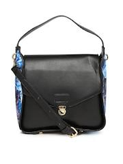 DressBerry Black Handbag