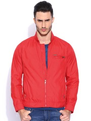 HARVARD Red Jacket