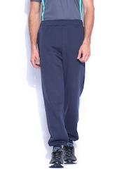PUMA Navy Track Pants