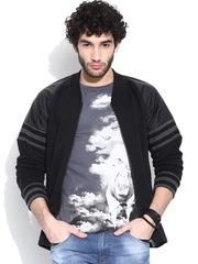 Arrow New York Black Sweatshirt