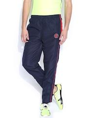 Sports52 Wear Navy Track Pants