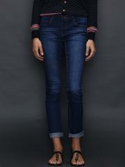 SELA Blue Skinny Jeans