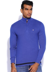 Pepe Jeans Blue Sweater