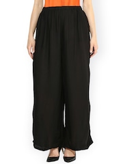 Castle Black Palazzo Trousers