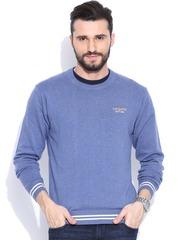 U.S. Polo Assn. Blue Sweater