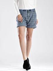 GAS Blue Shorts