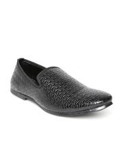 bacca bucci Men Black Casual Shoes