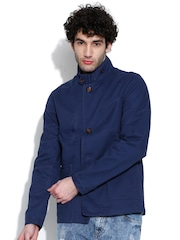 United Colors of Benetton Navy Jacket