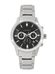 ESPRIT Men Black Dial Chronograph Watch ES107981003