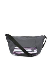 PUMA Women Grey Printed Hobo Sling Bag