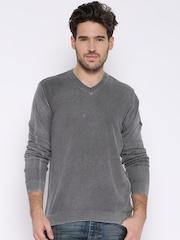 PUMA Grey Sweater