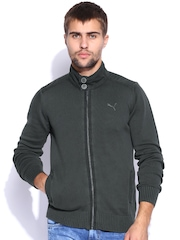 PUMA Grey Sweatshirt