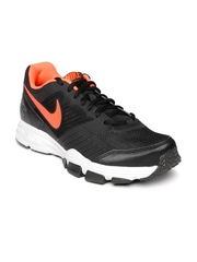 Nike Men Black Air One TR 2 MSL Training Shoes