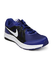 Nike Men Blue Dart 11 MSL Running Shoes