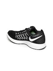 Nike Women Black Air Zoom Pegasus 32 Running Shoes