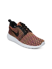 Nike Women Multicoloured Roshe One Flyknit Casual Shoes