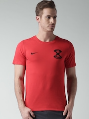 Nike Red T-shirt
