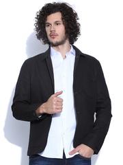 Levis Black Coat