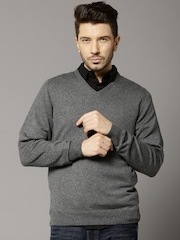 Marks & Spencer Charcoal Grey Sweater